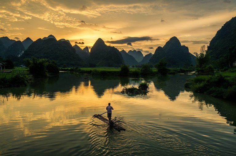 Vietnam - Seguir Viajando Agencia de Viajes