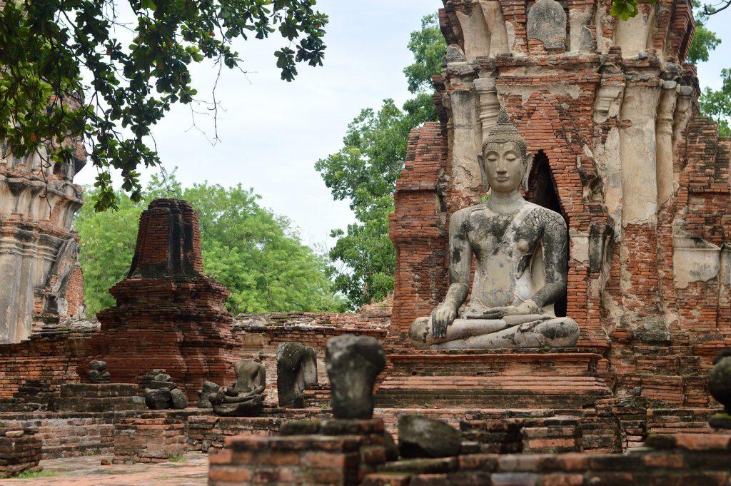 Viaje a Tailandia - Seguir Viajando Agencia de Viajes
