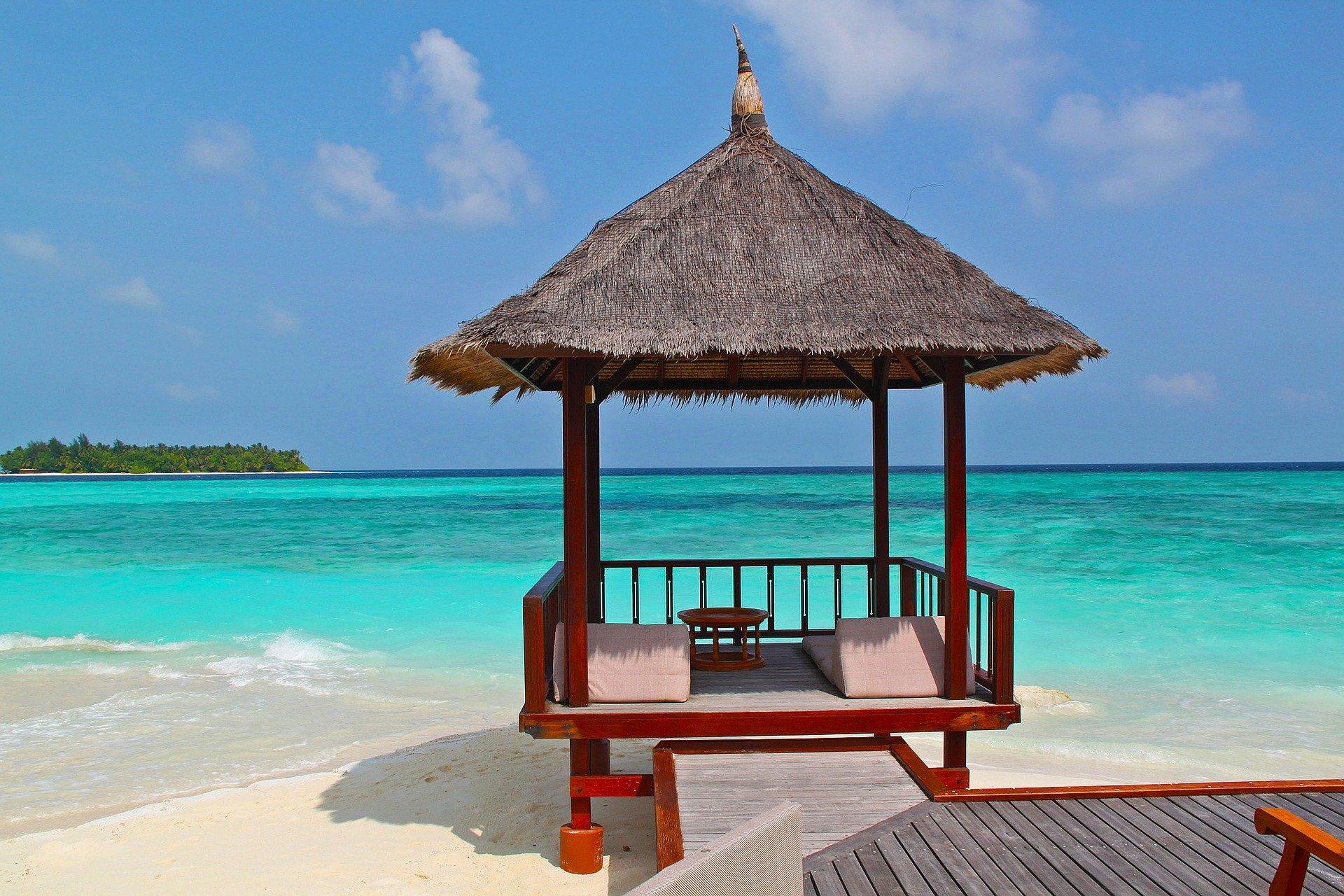 Estancia en Maldivas - Seguir Viajando Agencia de Viajes