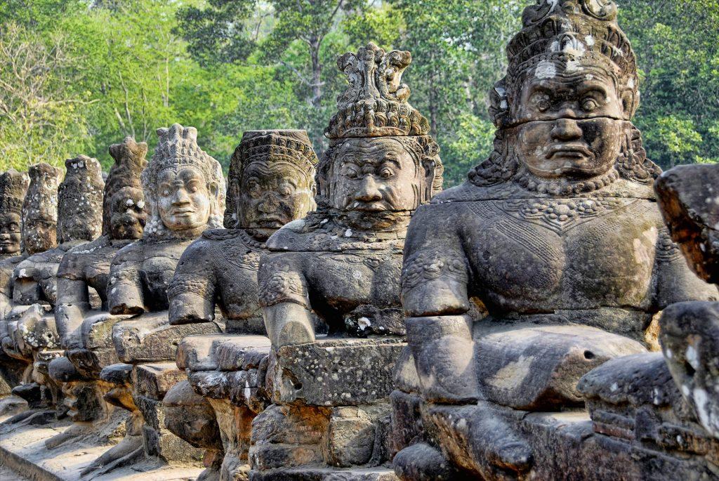 Viaje por Camboya - Seguir Viajando Agencia de Viajes