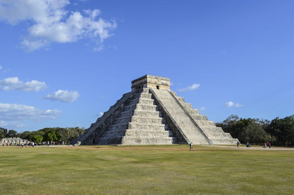 Yucatán Pixabay - Seguir Viajando Agencia de Viajes