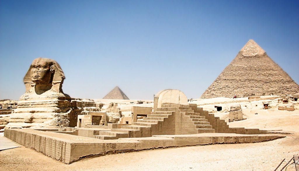 Egipto Pixabay - Seguir Viajando Agencia de Viajes