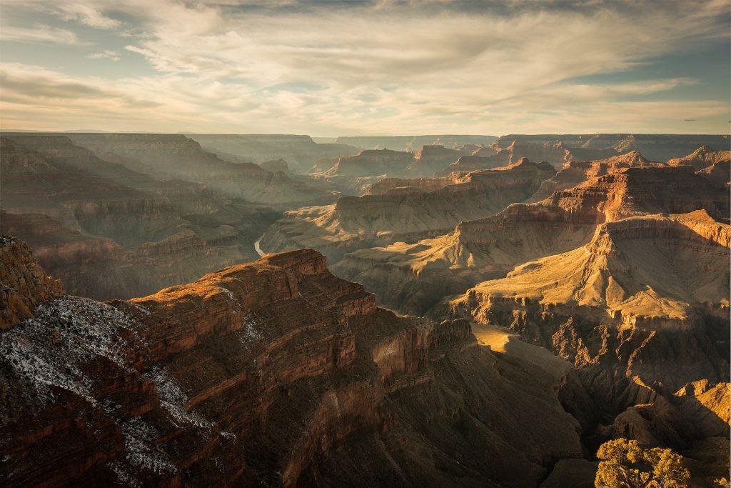 Gran Cañon Pixabay - Seguir Viajando Agencia de Viajes
