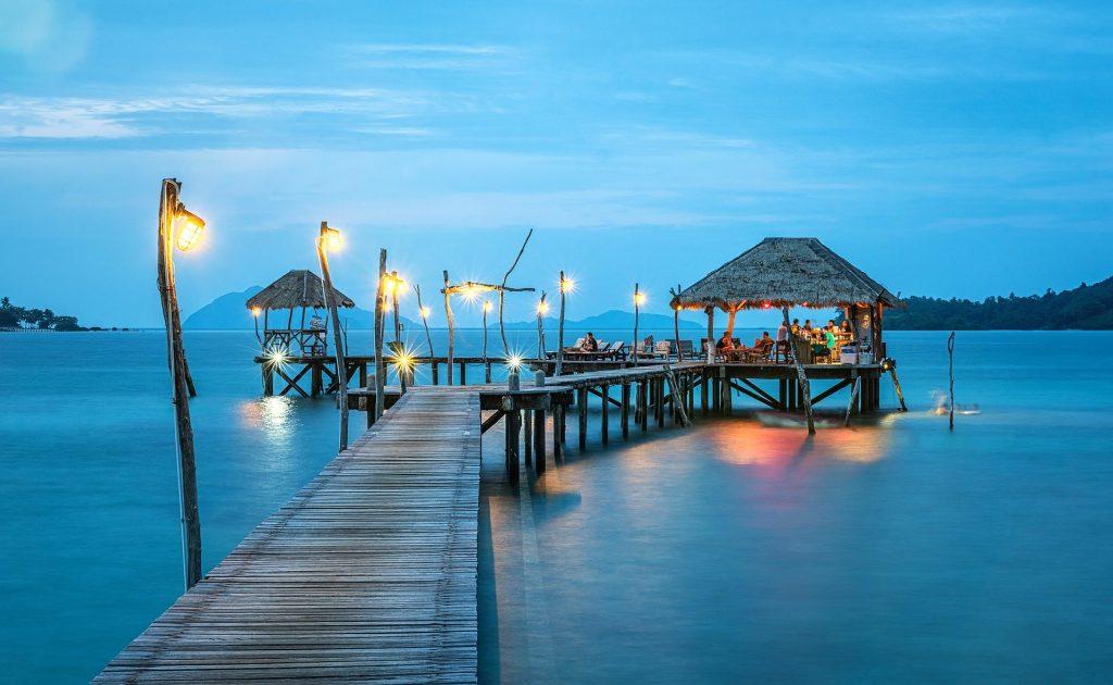 Tailandia Pixabay - Seguir Viajando Agencia de Viajes
