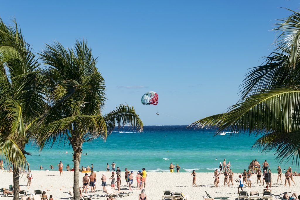Cancun Pixabay - Seguir Viajando Agencia de Viajes