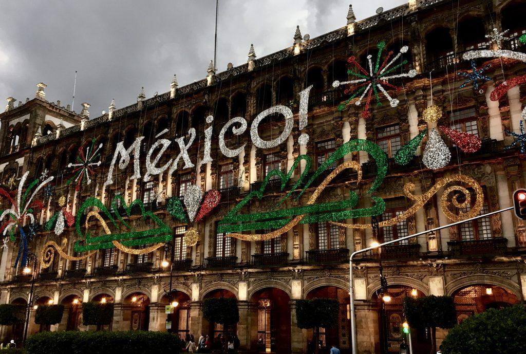 Mexico Pixabay - Seguir Viajando Agencia de Viajes