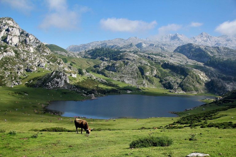 Circuito por Asturias - Seguir Viajando Agencia de Viajes