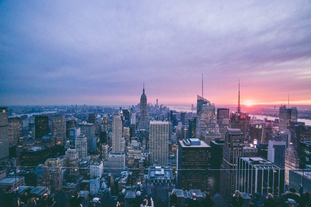 NYC Pixabay - Seguir Viajando Agencia de Viajes