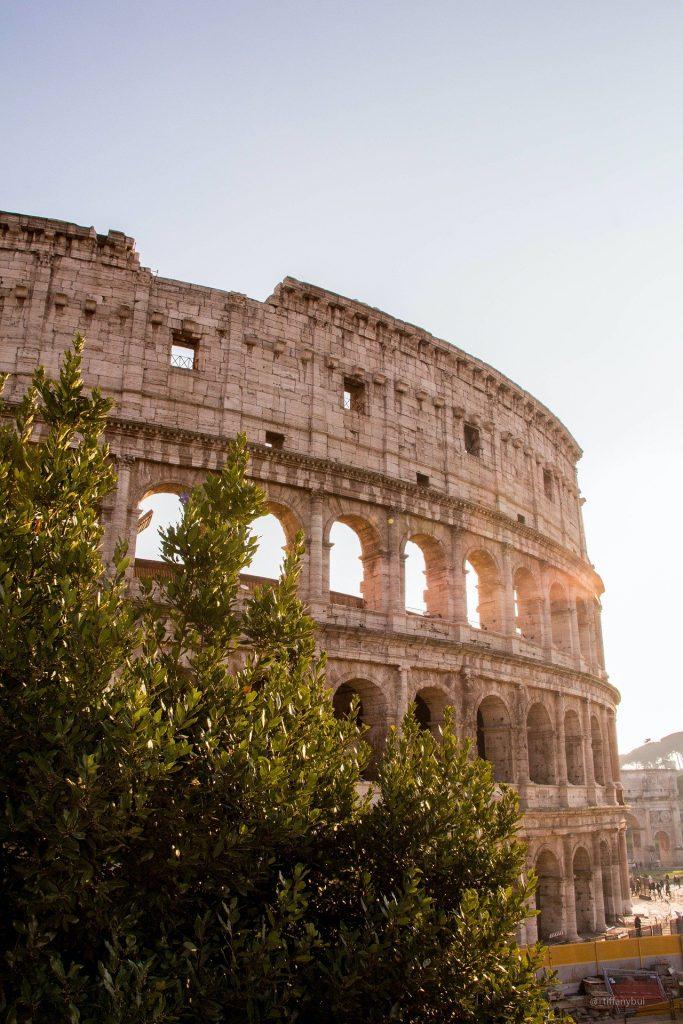 Roma en 5 días - Seguir Viajando Agencia de Viajes
