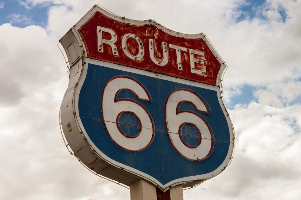 Ruta 66 Pixabay - Seguir Viajando Agencia de Viajes