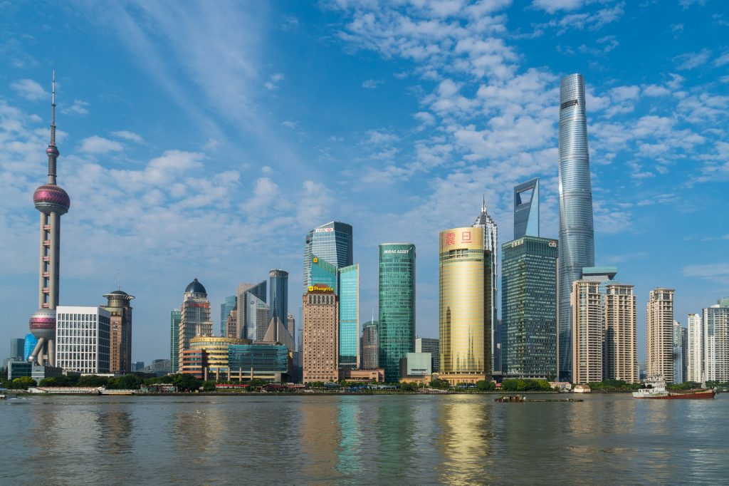 Shanghai - Seguir Viajando Agencia de Viajes