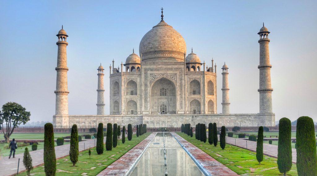 Viaje a India - Seguir Viajando Agencia de Viajes