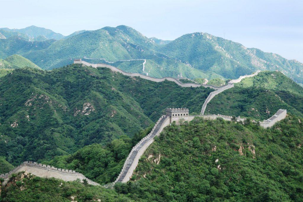Gran Muralla China Pixabay - Seguir Viajando Agencia de Viajes