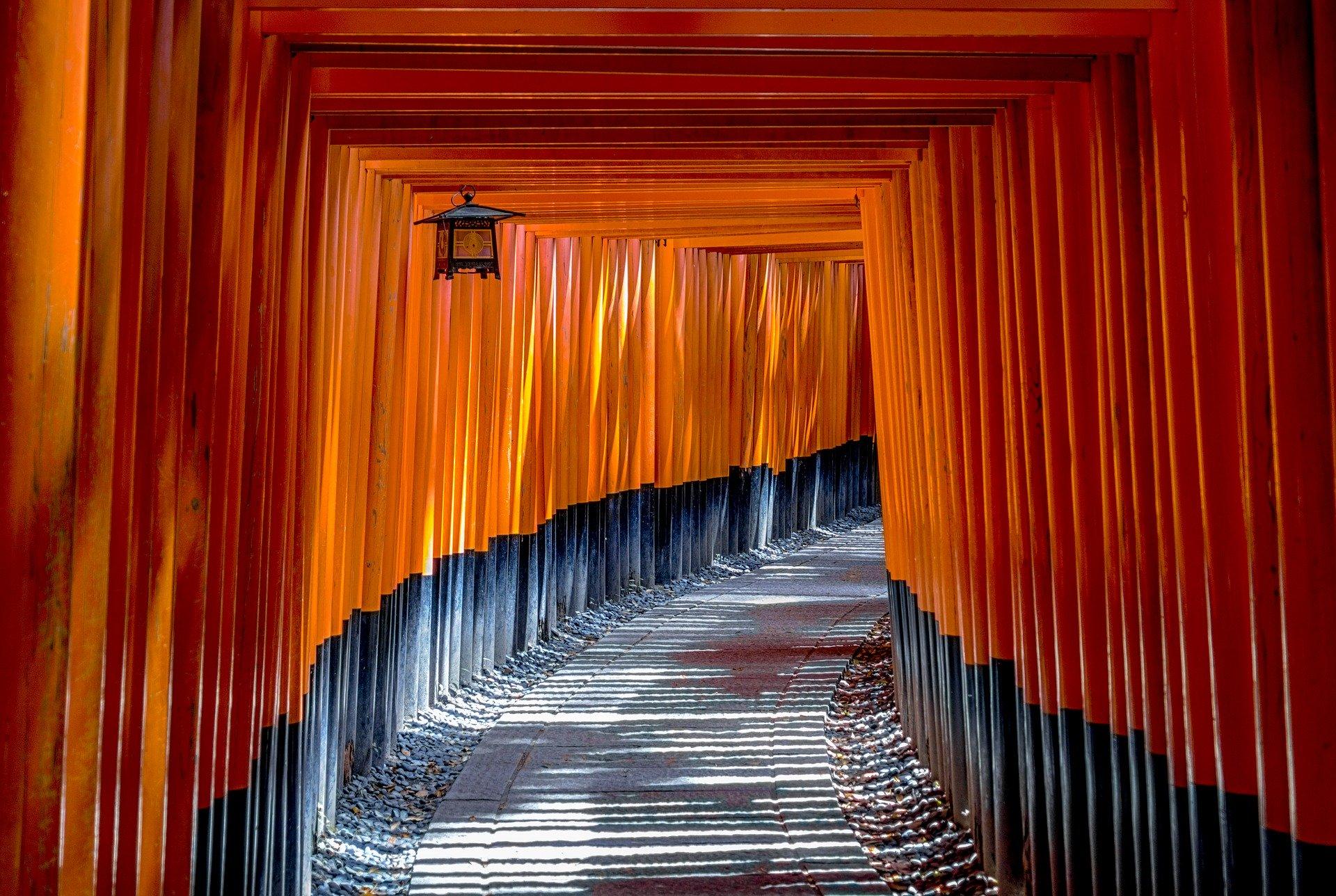 Japón - Seguir Viajando Agencia de Viajes