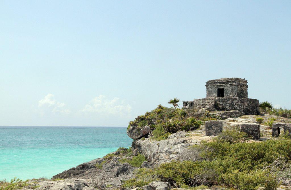 Riviera Maya Pixabay - Seguir Viajando Agencia de Viajes