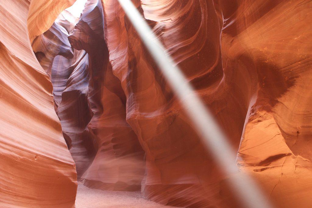 Antelope Canyon Pixabay - Seguir Viajando Agencia de Viajes